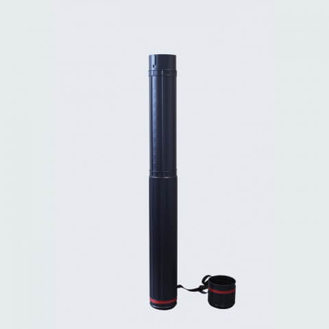 Zoom adjustable graphics tube - furniture, bags etc