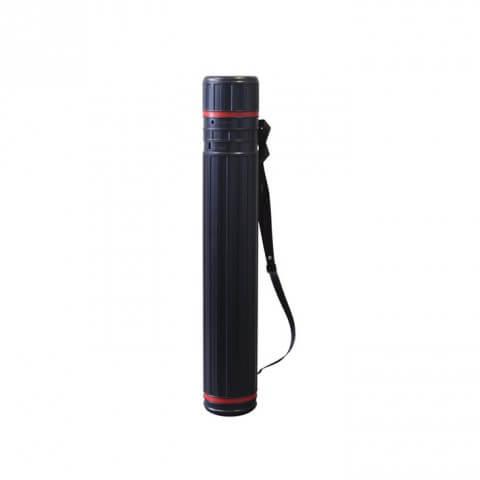 Graphics tube - height adjustable zoom tube - furniture, bags etc