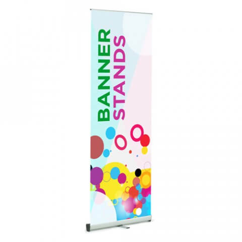 replacement graphic for banner stands