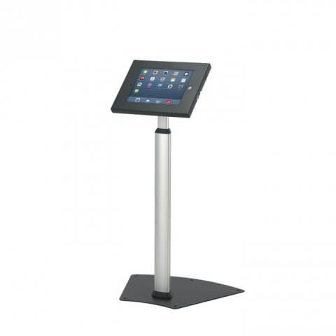 Telescopic iPad holder - anti theft telescopic ipad holder - furniture, bags etc 2