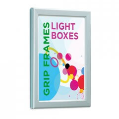 Gripframes, lightboxes etc.