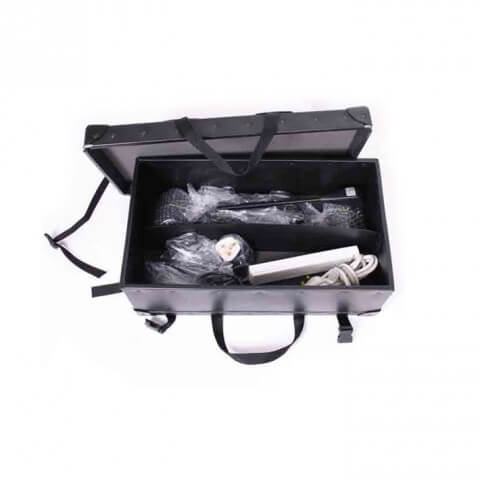 Polypropylene Lighting Carry Case - furniture, bags etc