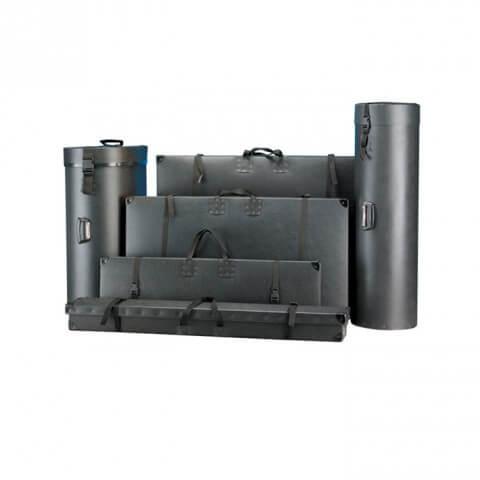 Polypropylene Cases - furniture, bags etc