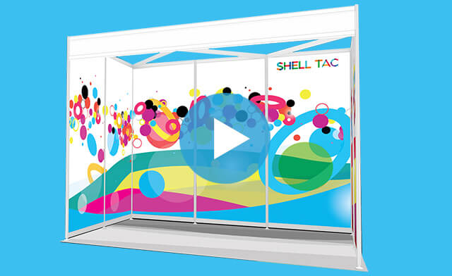 Applying ShellTac and ShowFloor