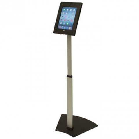 Telescopic iPad holder full ht