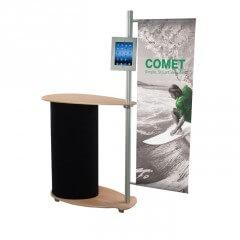 comet counter