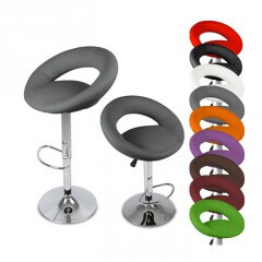 Sorrento bar stool - colour options - furniture, bags etc