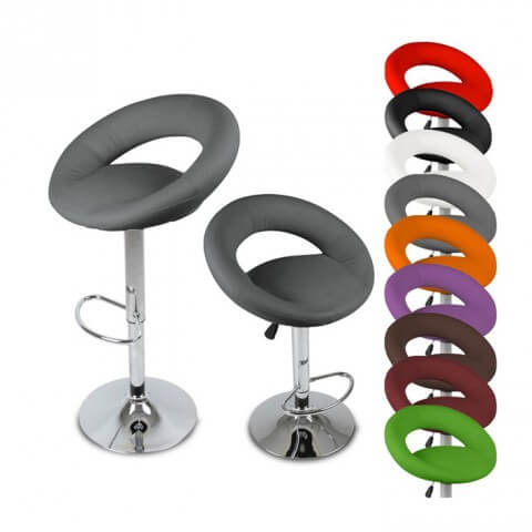 Sorrento bar stool - colour options - furniture, bags etc