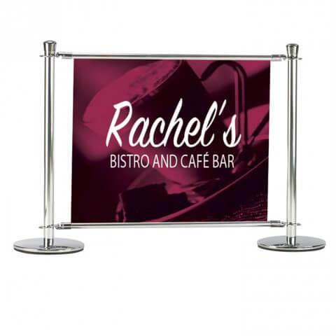 Primo Original cafe banner
