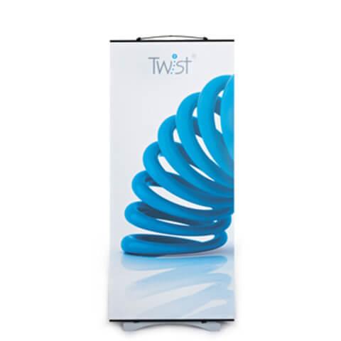 Original Twist banner