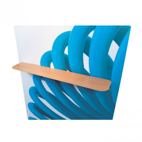 Twist Display shelf
