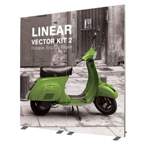 Vector lightweight modular kit