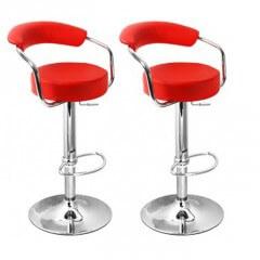Zenith bar stool