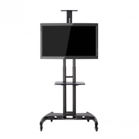 Multi-function TV stand