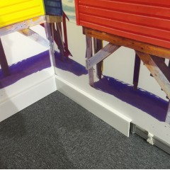 ShowSuit skirting boards