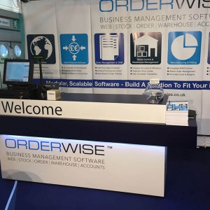 Marketing & Sales Coordinator of Order Wise