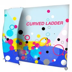 Curved Ladder - 710x710