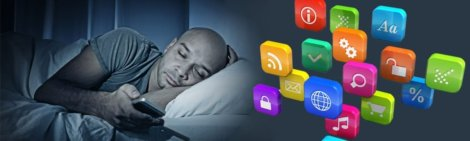 How to be an inventor, image 2, in text , sleeping, app development