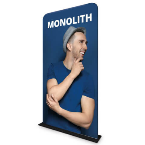 Formulate Monolith 1m wide with fabric