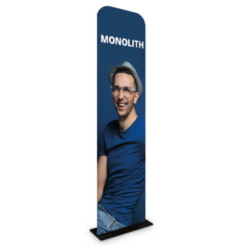 Formulate Monolith 600mm wide with fabric