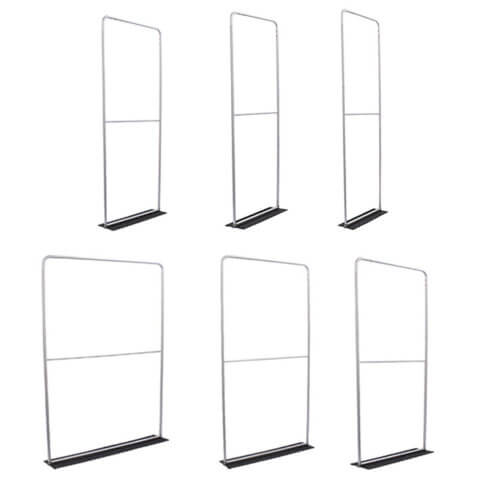 Formulate Monolith Frames