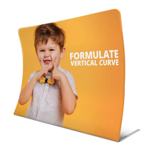 Formulate Vertical Curve and Fabric Graphic