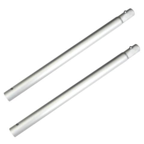 Modulate Extension Kit 2x 400mm Poles