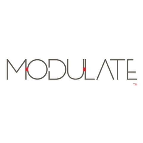 Modulate™ Logo
