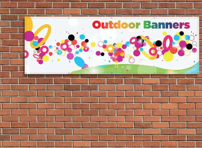 PVC Banners at great prices