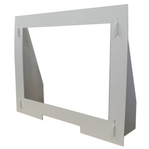 =image of Protective Wrap Around Screen