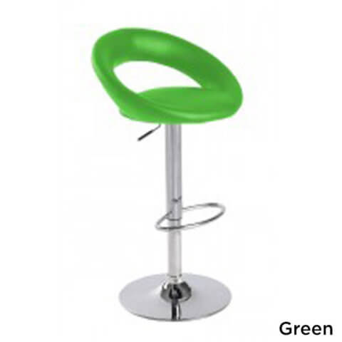 image of sorrento chair in green