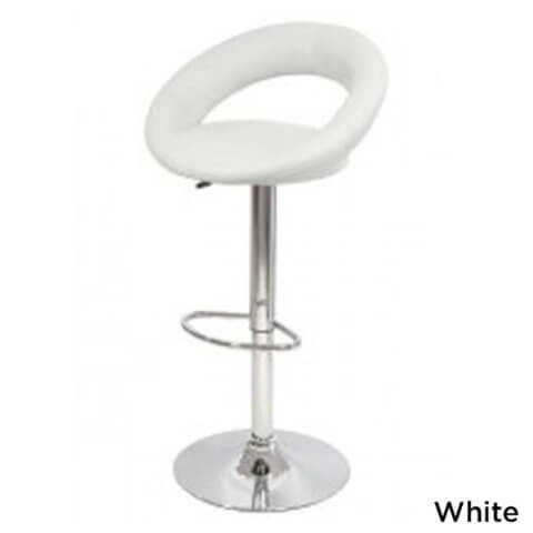 image of sorrento chair in white