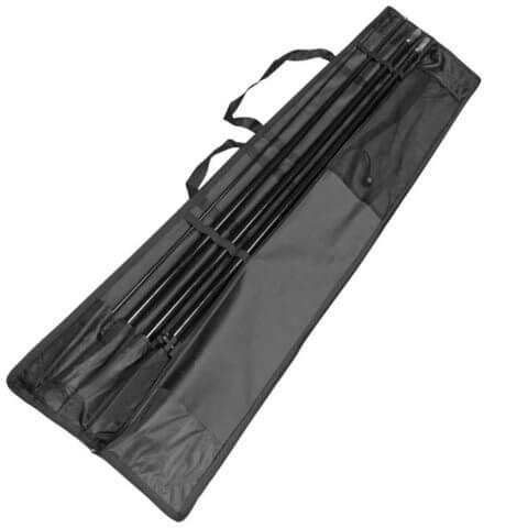 Flag Pole Bag Inside