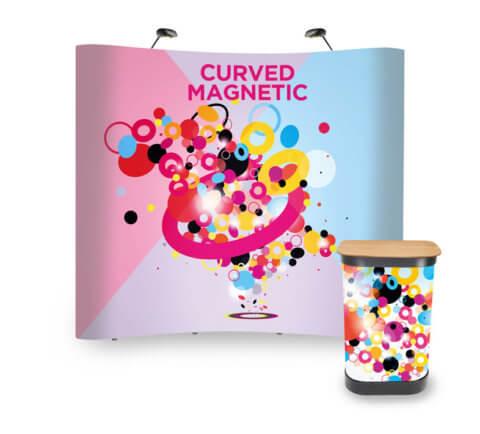 Magnetic Pop Up Kit 3