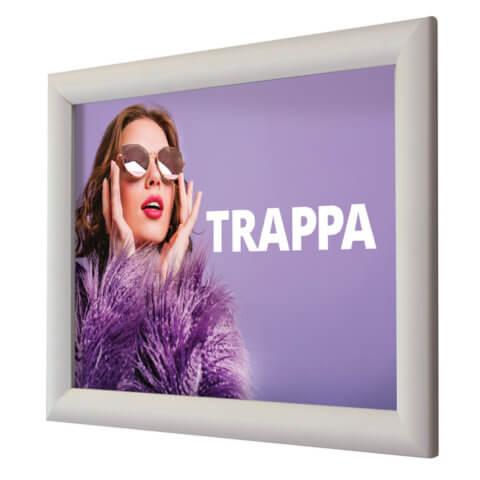 Trappa Frame Image