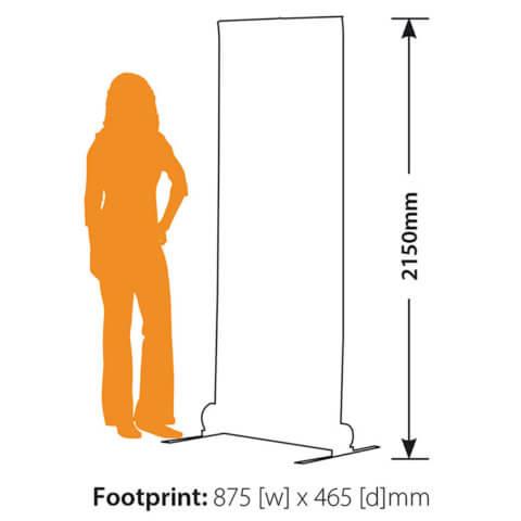 Omega size information